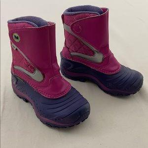 Girls Merrell Snow boots